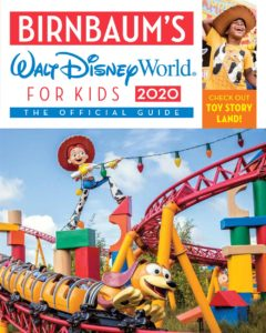 Birnbaum's Walt Disney World for Kids 2020