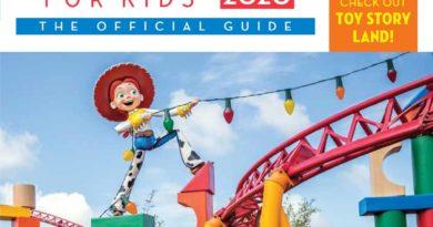 Birnbaum's Walt Disney World for Kids 2020