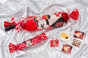 Cookies (large package) 1,800 yen Of the items above, the large package will be available for the first time.)