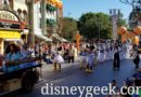 Pictures & Video: Mickey and Friends Band-Tastic Cavalcade at Disneyland