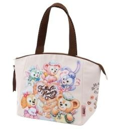 Tote Bag 4,000 yen each