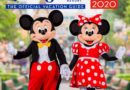 Book Review: Birnbaum's Disneyland Resort – The Official Vacation Guide 2020