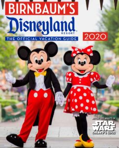 Birnbaum's Disneyland Resort Guide 2020