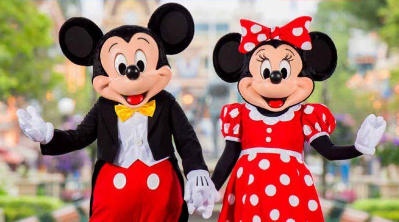 Birnbaum's Disneyland Resort Guide 2020