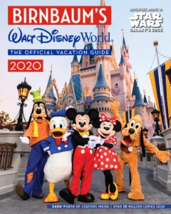 Birnbaum's Walt Disney World – The Official Vacation Guide 2020