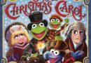 Book Review: The Muppet Christmas Carol: The Illustrated Holiday Classic
