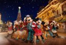 2019 Hong Kong Disneyland Christmas Festivities