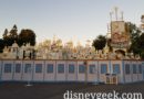 it's a small world holiday returns next Friday