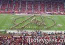 USC Spirit of Troy – Trojan Marching Band – Marvel Halftime Show
