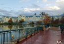 Disneyland Paris Pictures: Newport Bay Club & Disney Village