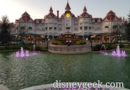 Arriving at Disneyland Paris – Disneyland Hotel