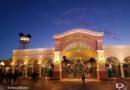 Disneyland Paris Pictures: Disneyland Hotel to Disney Village Walk