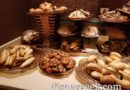 Disneyland Paris Pictures: Newport Bay Club Compass Club Breakfast