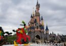 Starting Day 2 at Disneyland Paris – Sleeping Beauty Castle