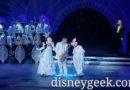 Disneyland Paris Pictures & Video: Mickey's Christmas Big Band