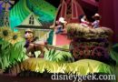 Disneyland Paris Pictures: it's a small world