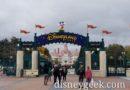 Disneyland Paris Pictures: Lunch Visit To Disney Village