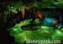 Disneyland Paris Pictures & Video: La Taniere du Dragon