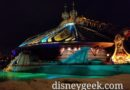 Nautilus & Space Mountain in Discoveryland
