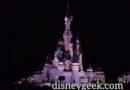Found a spot for Disney Illuminations