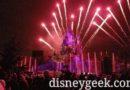 Disneyland Paris Pictures: Disney Illuminations