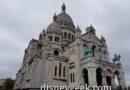 Paris Pictures: Sacré-Cœur Basilica