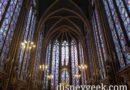 Paris Pictures: Sainte-Chapelle