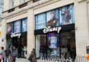Paris Pictures: Disney Store on Champs-Elysees