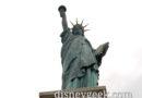 Paris Pictures: Statue of Liberty Paris (Statue de la Liberté Paris)