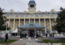 Disney's Newport Bay Club at Disneyland Paris