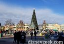 Disneyland Paris Pictures: Sunny Visit to Main Street USA