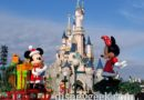 Disneyland Paris Pictures: Hub & Sleeping Beauty Castle