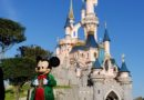 Mickey Mouse & Sleeping Beauty Castle – Disneyland Paris