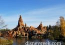 Disneyland Paris Pictures: Molly Brown Cruise (mostly Big Thunder)