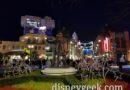 The Partners Statue at Walt Disney Studios Park