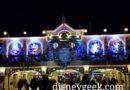 Returning to Disneyland Paris