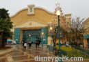 Returning to the Walt Disney Studios Park