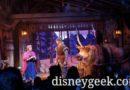 Disneyland Paris Pictures: Frozen: A Musical Invitation