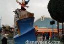 Disneyland Paris Pictures: Toon Studio Area of Walt Disney Studios Park