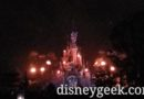 Disneyland Paris Pictures & Videos: Mickey Mouse Birthday Pre-show to Illuminations