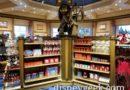 Disneyland Paris Pictures: Bay Boutique at Newport Bay Club