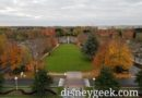 Disneyland Paris Pictures: My Room View @ Newport Bay Club