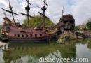 Skull Rock at Disneyland Paris