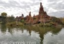 Big Thunder at Disneyland Paris