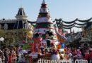 Disney's Christmas Parade