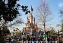 Disneyland Paris Pictures : A sunny afternoon in the park
