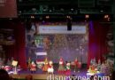 Let's Sing Christmas @ Videopolis Theatre