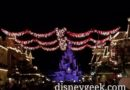 Closing out my Disneyland Paris park time with Illuminations from Main Street USA