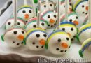 Pictures: Candy Palace Holiday Treats