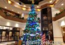 Pictures: Disney's Paradise Pier Hotel Christmas Decorations